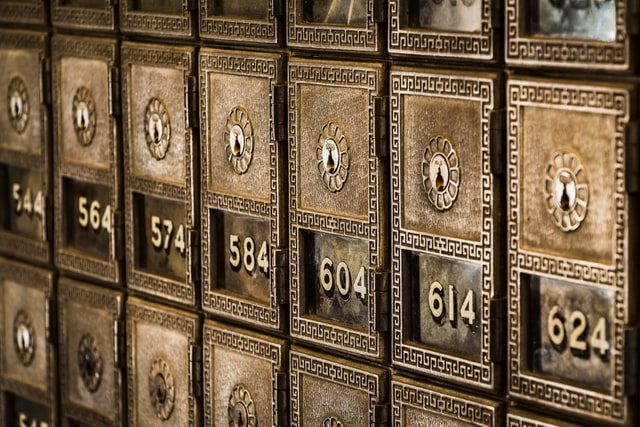 Are Bank Safe Deposit Boxes Really Safe?