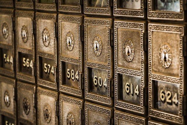 Are Bank Safe Deposit Boxes Really Safe?